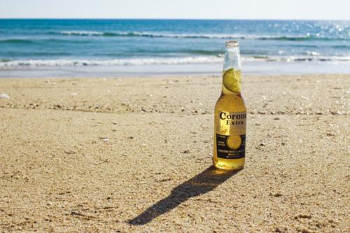 Cleanwalk cleanup nettoyage des plages déchets verre
