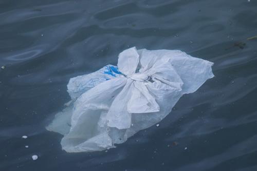 Cleanwalk cleanup nettoyage des plages déchets sac plastique