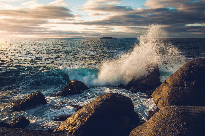Ban media kit la journée des océans