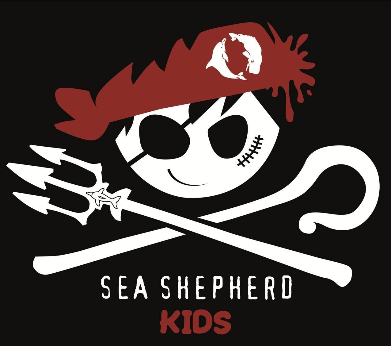 SEA SHEPHERD kids enfants ateliers océan environnement écologie