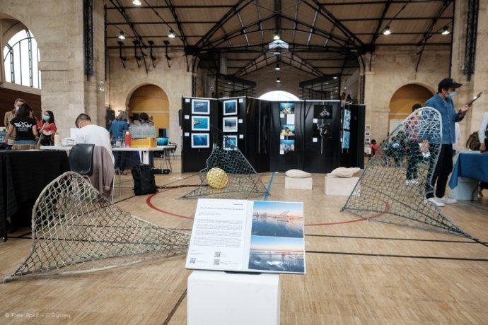 O'DYSSEY - La journée des océans 2021 - Photo par Damien Paillard