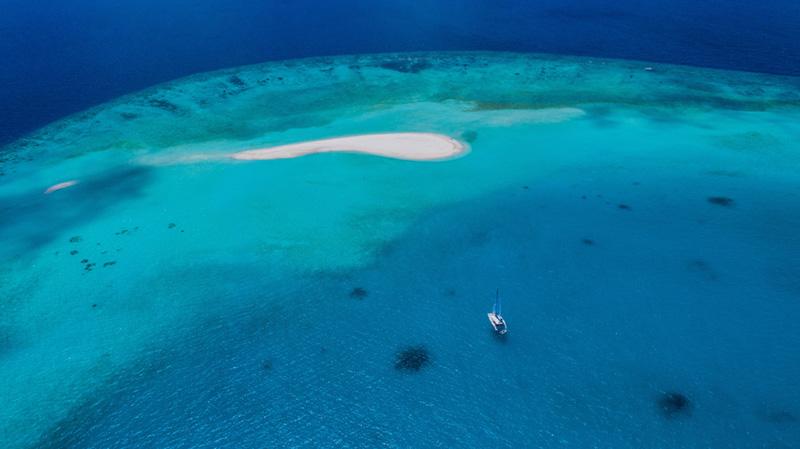 O'dyssey EXPLORE bateau à l'énergie renouvelable