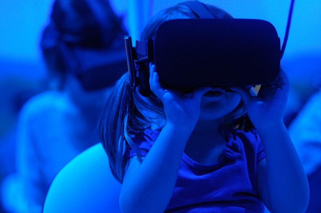 Ateliers réalité virtuelle journée des océans