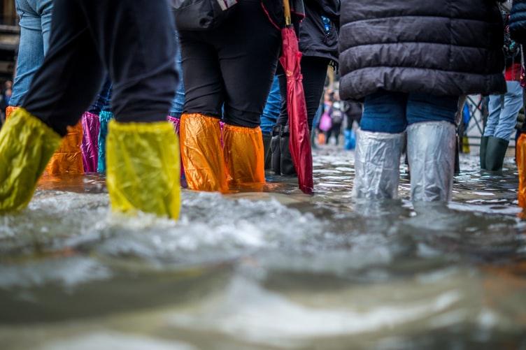 atelier migration climatique montée des eaux océans